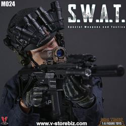 Mini Times M024 SWAT Officer