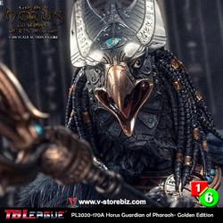 TBLeague  PL2020-170A Horus Guardian of Pharaoh- Golden Edition