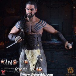 Add Toys AD06 King Of Khalasar