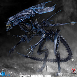 Hiya Toys LA0114 1/18 Scale Alien Queen