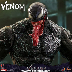 Hot Toys MMS590 Venom