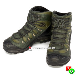 E&S 26030C SMU Part X Quest 4D Hiking Boots