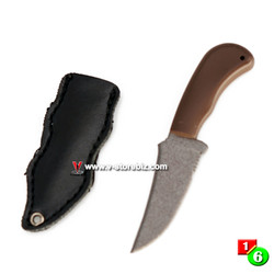 E&S 26030C SMU Part X Belt Knife