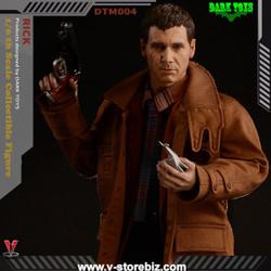 Dark Toys DTM004 Blade Runner Rick DX