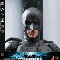 Hot Toys DX19 The Dark Knight Rises: Batman