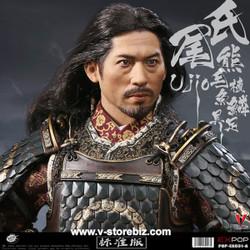 POPTOYS EX031A Brave Samurai UJIO (Standard Edition)