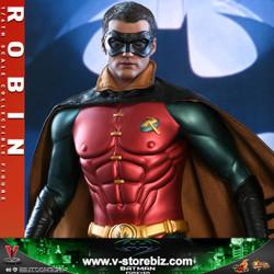 Hot Toys MMS594 Batman Forever : Robin