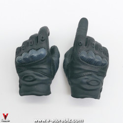 E&S 26041S S.A.D Field Raid Version Gloved Hands