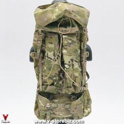 E&S 26041S S.A.D Field Raid Version M-5 Multicam Assault Pack