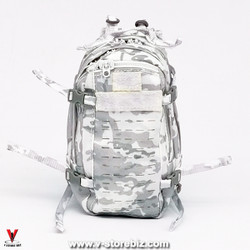 E&S 06026 Special Forces Snow Field Operation Gear Light Weight Assault Pack