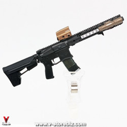 E&S 06026 Special Forces Snow Field Operation Gear AD-16 Recce Rifle