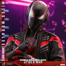 Hot Toys VGM49 Marvel's Spider-Man: Miles Morales (2020 Suit)
