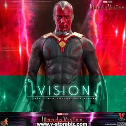 Hot Toys TMS037 WandaVision - Vision