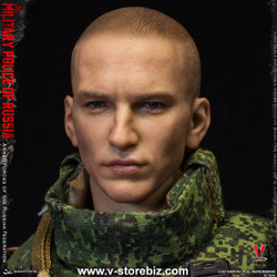 DAMTOYS 78086 The Military Police of Russia