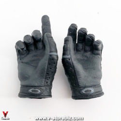 E&S 26038R S.A.D SOG Casual Version Gloved Hands