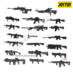 JOYTOY 1/18 Weapons (Set of 20)