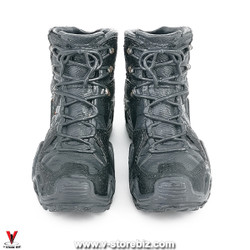Mini Times M024 SWAT Officer Tactical Boots