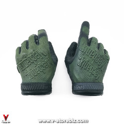 E&S 26040C SMU Tier 1 Operator XI QRF Gloved Hands