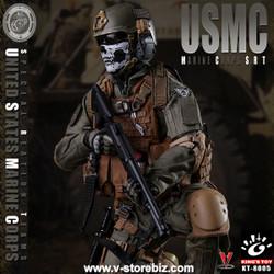 King's Toy KT-8005 USMC Marine Corps Special Response Team (SRT)