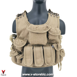 Ujindou UD9004 Russian Spetsnaz Gru BVD Vest