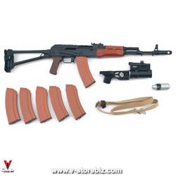 Ujindou UD9004 Russian Spetsnaz Gru AKS-74 Assault Rifle
