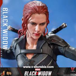 Hot Toys MMS603 Black Widow