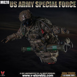 Mini Times M028 US Army Special Force HALO
