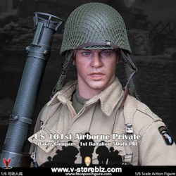 Facepoolfigure FP006 US 101st Airborne Private
