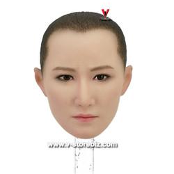 DAM DMS015 PLA Navy Marine Gunner Tong Li Headsculpt