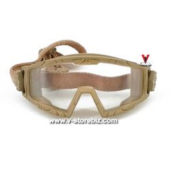 DAM DMS015 PLA Navy Marine Gunner Tong Li Goggles