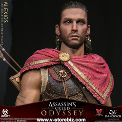 DAMTOYS DMS019 Assassin's Creed: Odyssey - Alexios