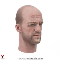 Art Figure AF-010 Soldier of Fortune Headsculpt