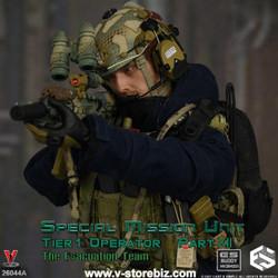 E&S 26044A SMU Tier1 Operator Prt XII: The Evacuation Team
