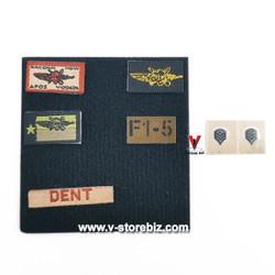 E&S 26043A 31st MEU MRF VBSS Patches