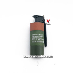 E&S 26043A 31st MEU MRF VBSS Accessories