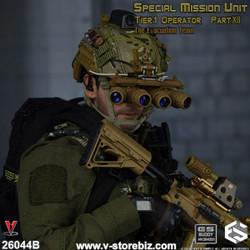 E&S 26044B SMU Tier1 Operator Part XII The Evacuation Team