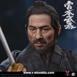 POPTOYS EX037 Miyamoto Musashi