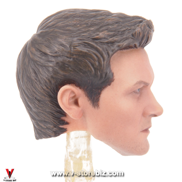 Custom Jeremy Renner Headsculpt