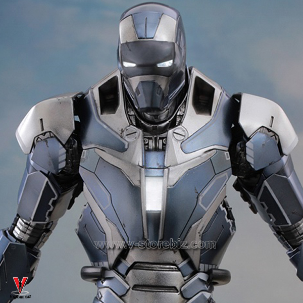 Hot Toys MMS309 Iron Man 3 Mk XL Shotgun