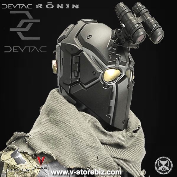 Green Wolf Gear DEVTAC Ronin