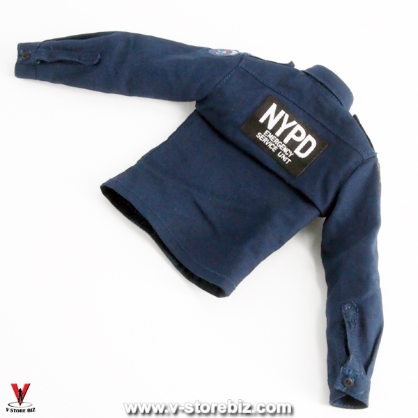 Soldier Story SS100 NYPD ESU NYPD Uniform & T-Shirt