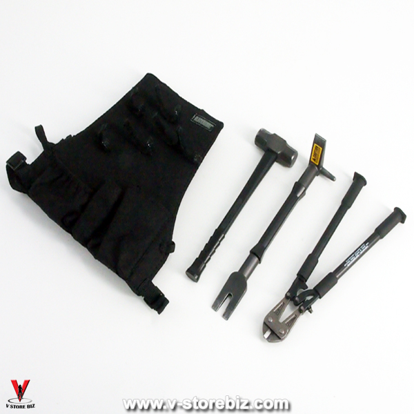 Soldier Story SS100 NYPD ESU Entry Tools Backpack Panel