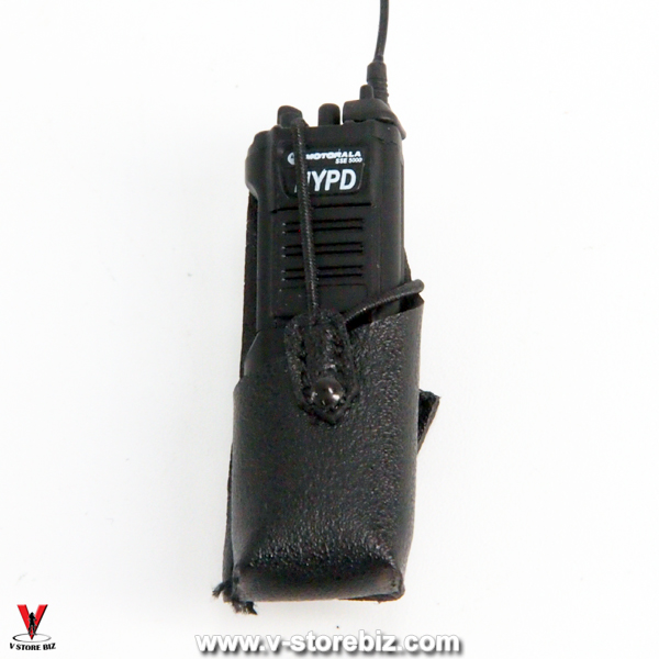 Soldier Story SS100 NYPD ESU Motorola Radio & Thales Speaker
