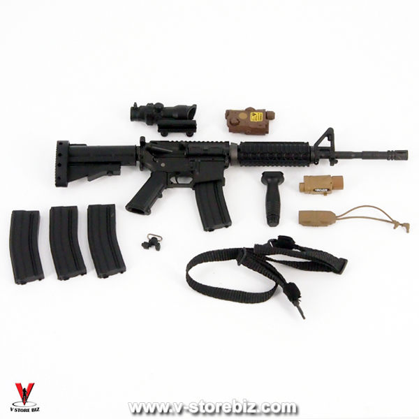 E&S 26021T Tandem HALO M4A1 Assault Rifle