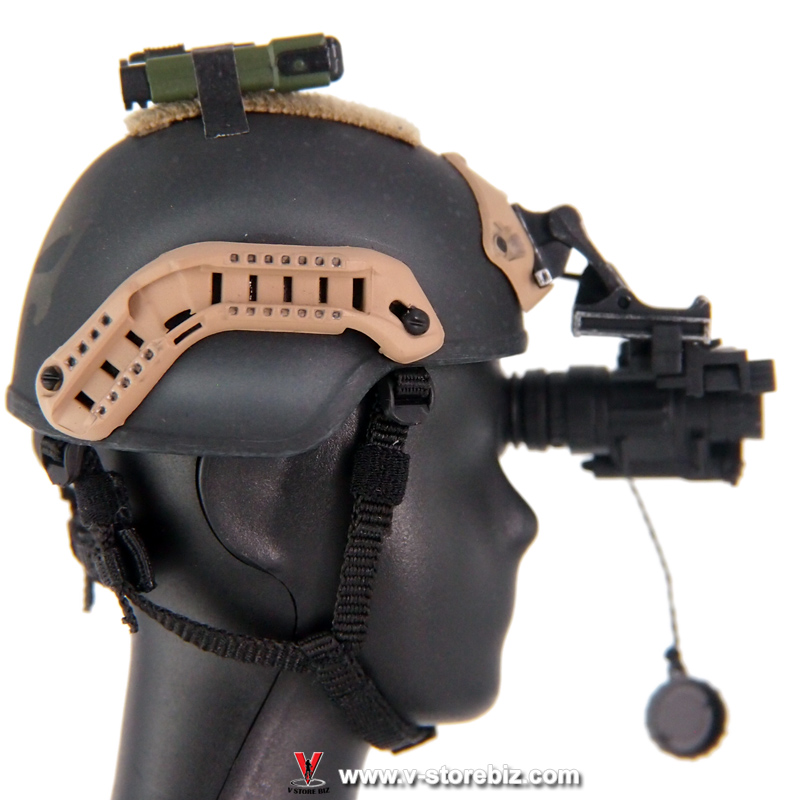 Soldier Story SS105 ISOF MICH 2000 Helmet & NVG