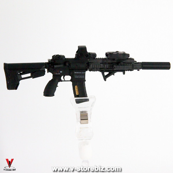 MiniTimes M013 SEAL Team HALO HK416 Assault Rifle
