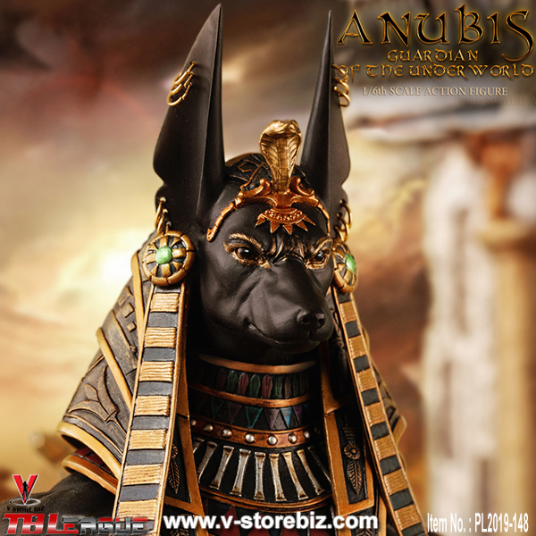 TBLeague PL2019-148 Anubis : Guardian of the Underworld