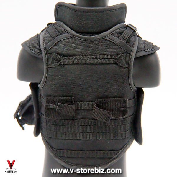VTS VM027 Revenger Ultimate Edition Body Armor & Pouches