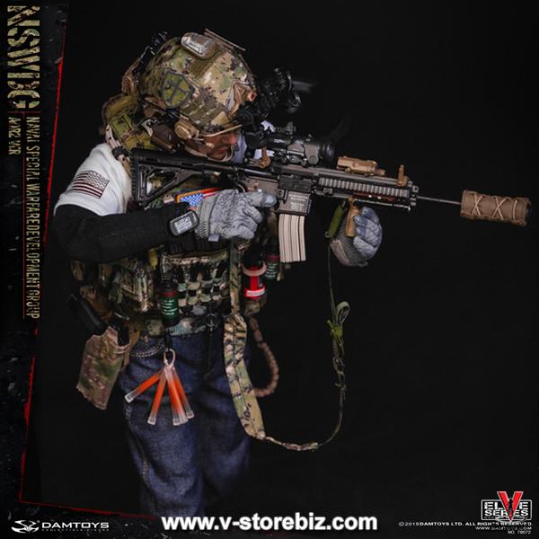 DAM 78072 NSWDG Naval Special Warfare Development Group - AOR2 Version