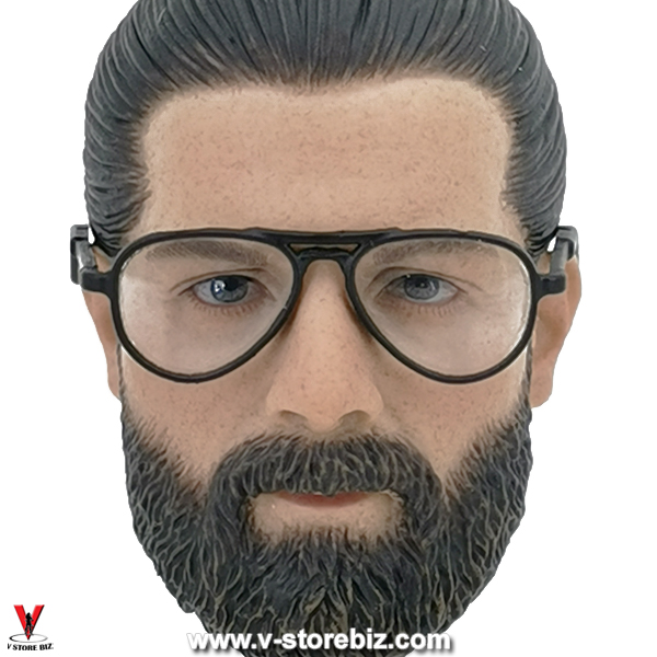 E&S 26038R S.A.D SOG Casual Version Spectacles